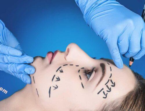 چرا عمل جراحی زیبایی میکنید؟